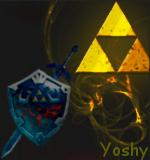 Avatar von Yoshy