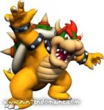 Avatar von King Bowser