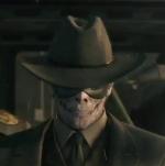 Avatar von Skullface