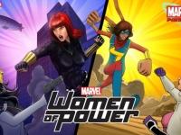 Zen Pinball 2: Marvel's Women of Power (PSN)