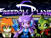 Freedom Planet (PSN)
