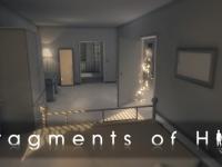Fragments of Him (PSN)