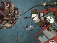 The Inner World: Der letzte Windmönch