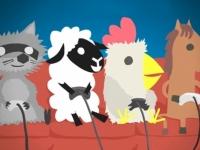 Ultimate Chicken Horse (PSN)