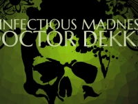 The Infectious Madness of Doctor Dekker (PSN)