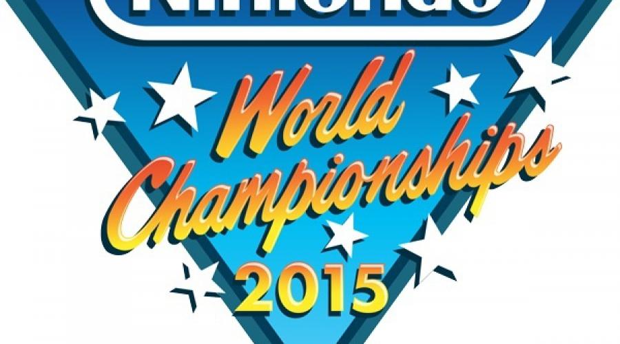 so verliefen die nintendo world championships 2015 nintendo. Black Bedroom Furniture Sets. Home Design Ideas