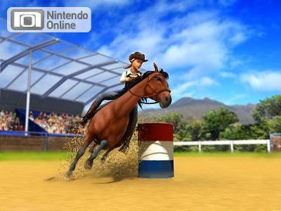 Online Spiele Pferde