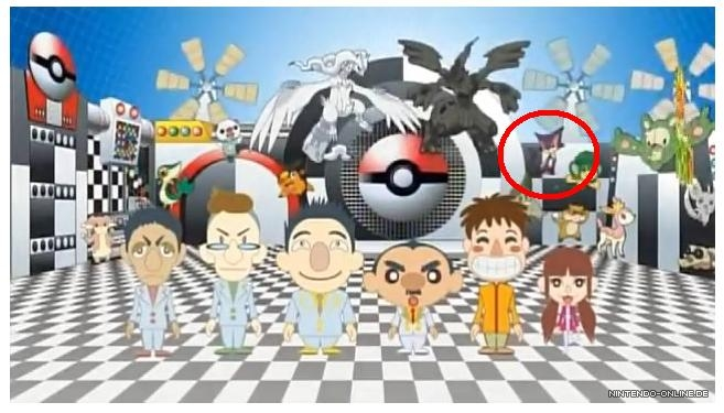pokemon schwarz online