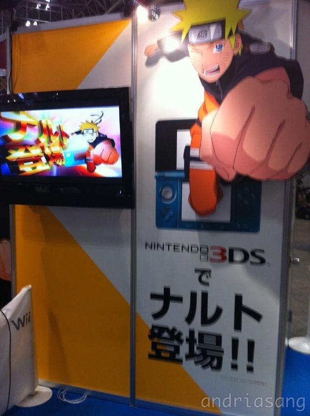 Erste Naruto 3DS Details! 24056