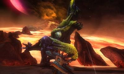 Neue Bilder zu Monster Hunter Tri G 32595