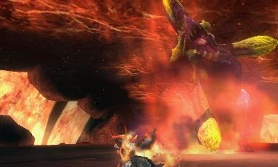 Neue Bilder zu Monster Hunter Tri G 32596