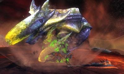Neue Bilder zu Monster Hunter Tri G 32597