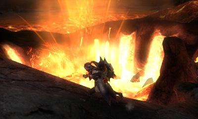 Neue Bilder zu Monster Hunter Tri G 32603