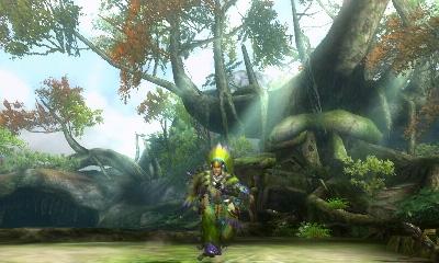 Neue Bilder zu Monster Hunter Tri G 32604