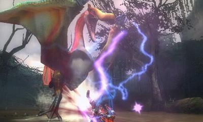 Neue Bilder zu Monster Hunter Tri G 32619