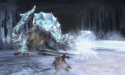 Neue Bilder zu Monster Hunter Tri G 32620