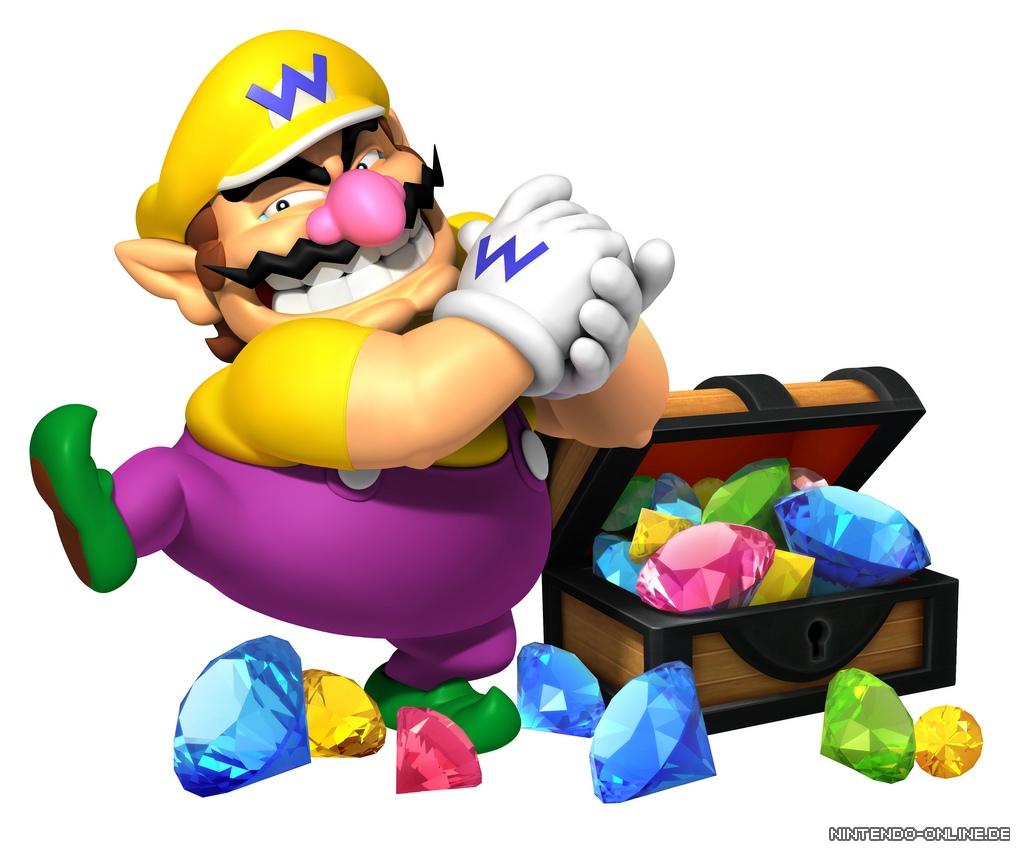 Einige Artworks Zu Mario Party 9 Nintendo Onlinede