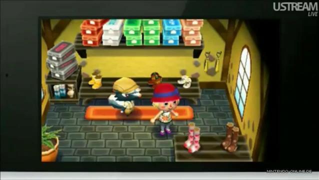 Animal Crossing 3DS -  Video und Infos - Seite 6 37088