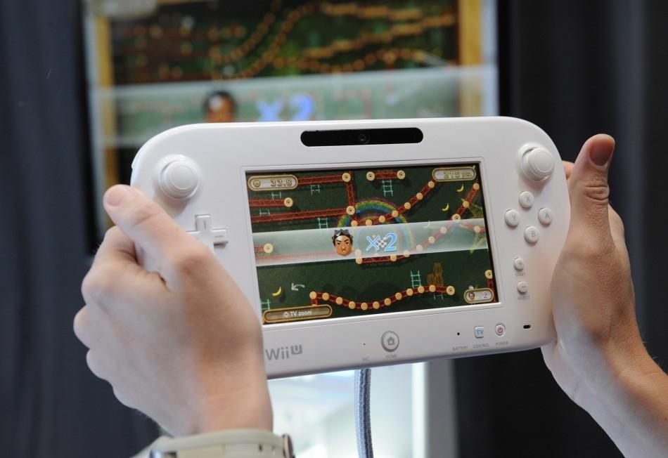 Nintendo Wii U - струва ли си? 38498