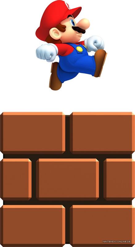 New Super Mario Bros. 2 - Nintendo-Online.de