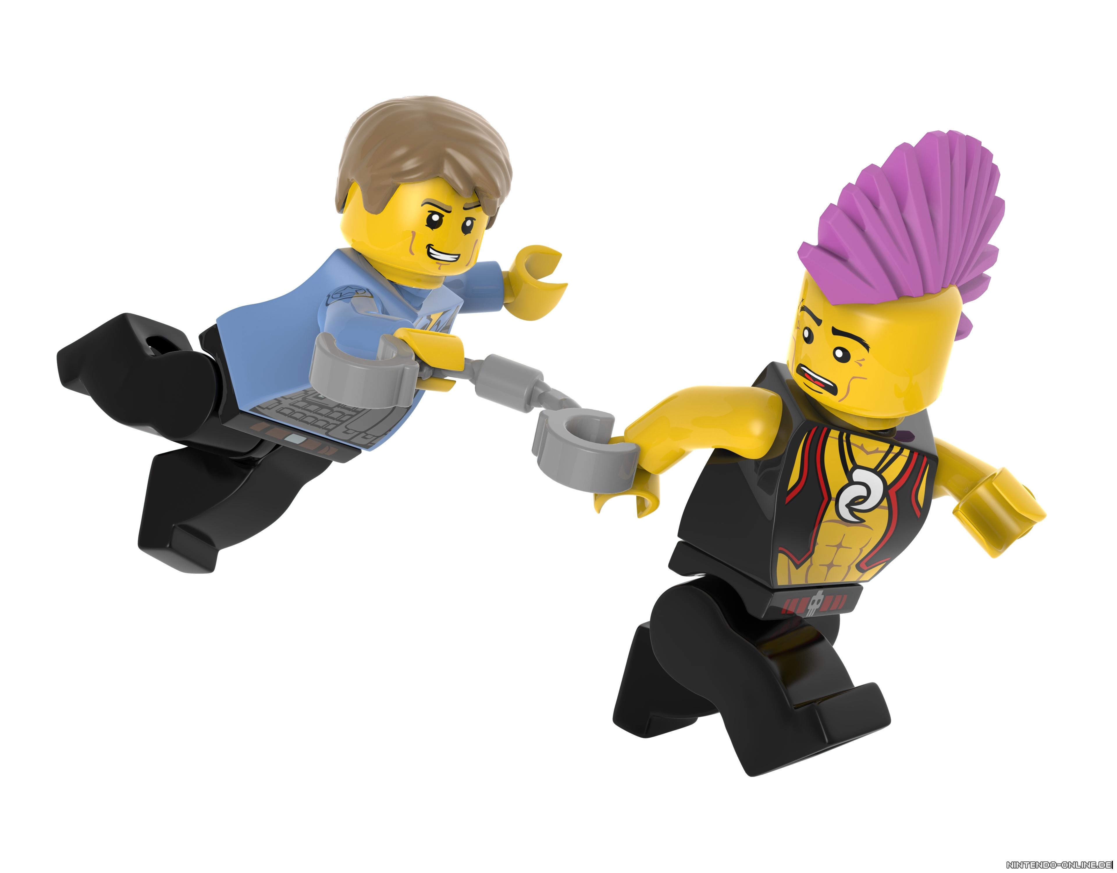 Lego City Undercover Spiele Kostenlos Spielen Kortanhu