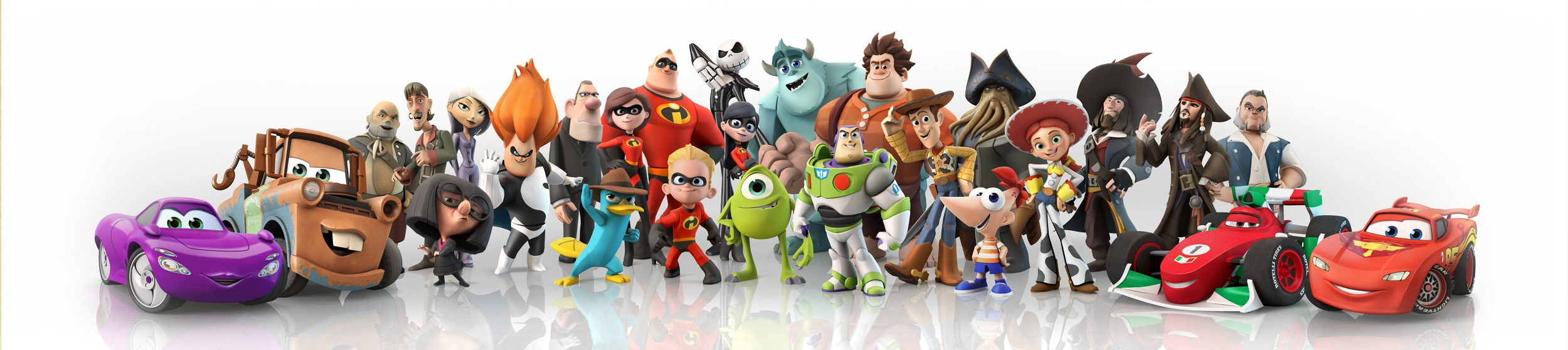 Disney Infinity In Der Toy Box Fliegen Die F 228 Uste