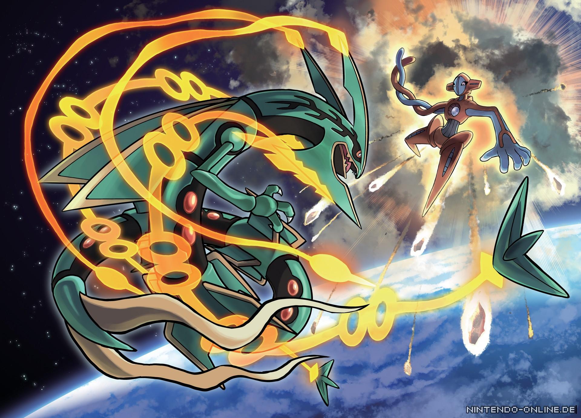 pokemon rubin online spielen