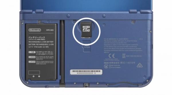 nintendo 3ds sd karte Nintendo Basics: Datenübertragung zum New Nintendo 3DS   Nintendo