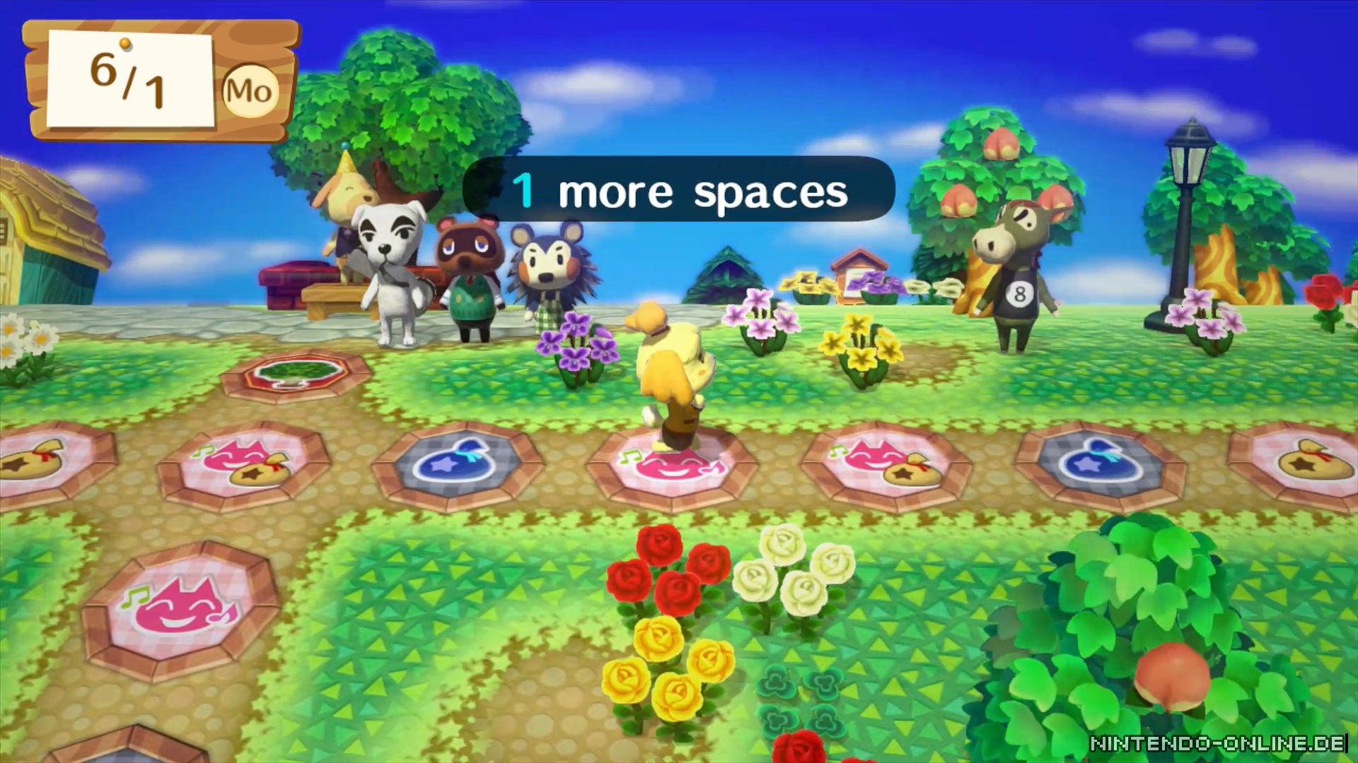 Animal Crossing: amiibo Festival soll anscheinend auch als Free to