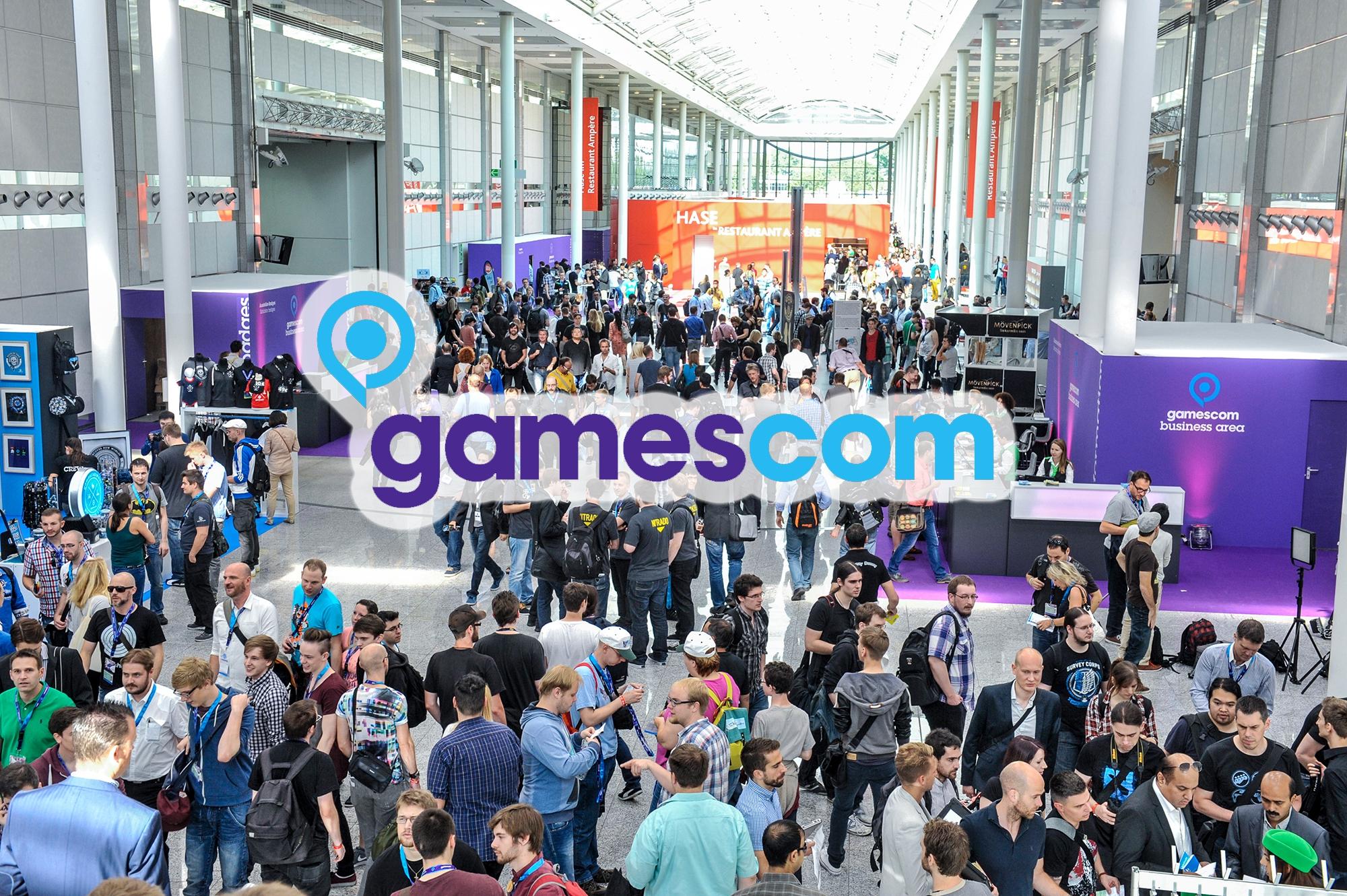Gamescome