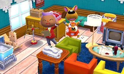 Animal Crossing: Happy Home Designer Review - Nintendo-Online.de
