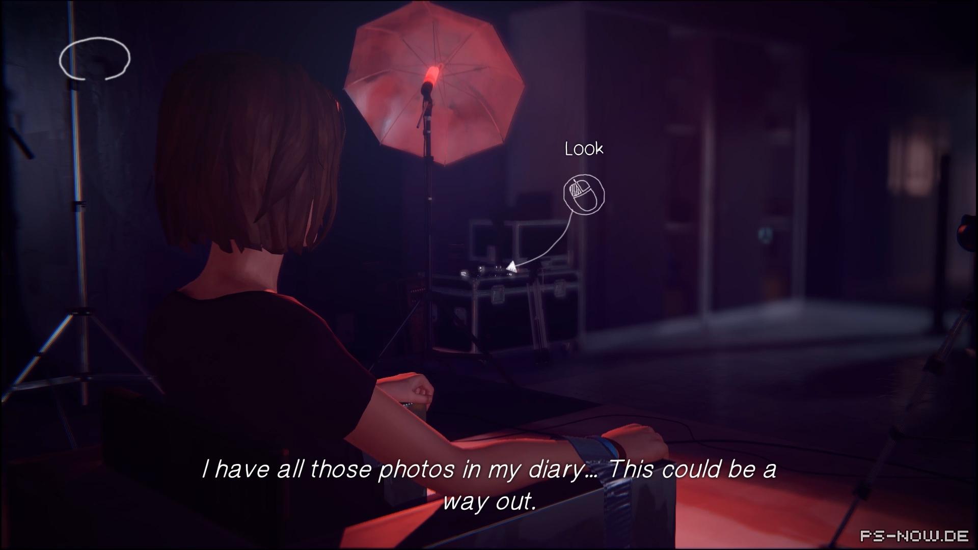 Life Is Strange Episode 4 Dark Room Review Ps Now De