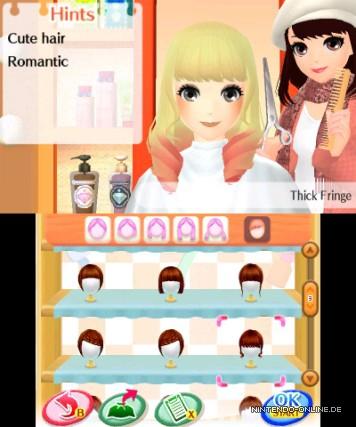 nintendo präsentiert: new style boutique 2 – mode von morgen