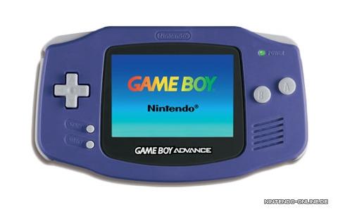 gameboy advance online spielen