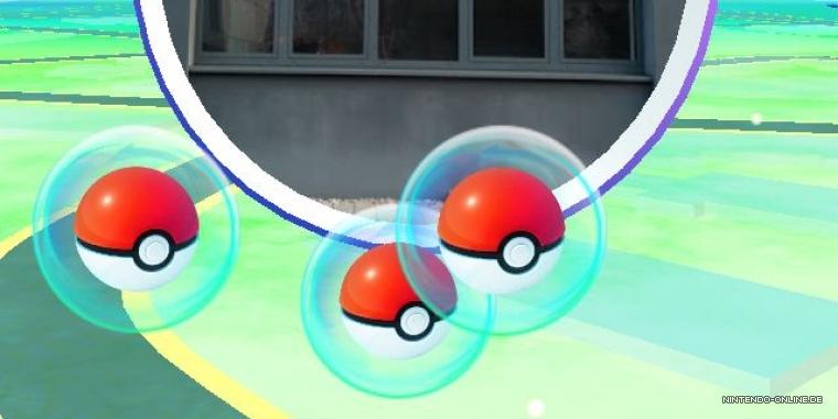 Pokémon GO: So beantragt ihr neue Arenen und Pokéstops in