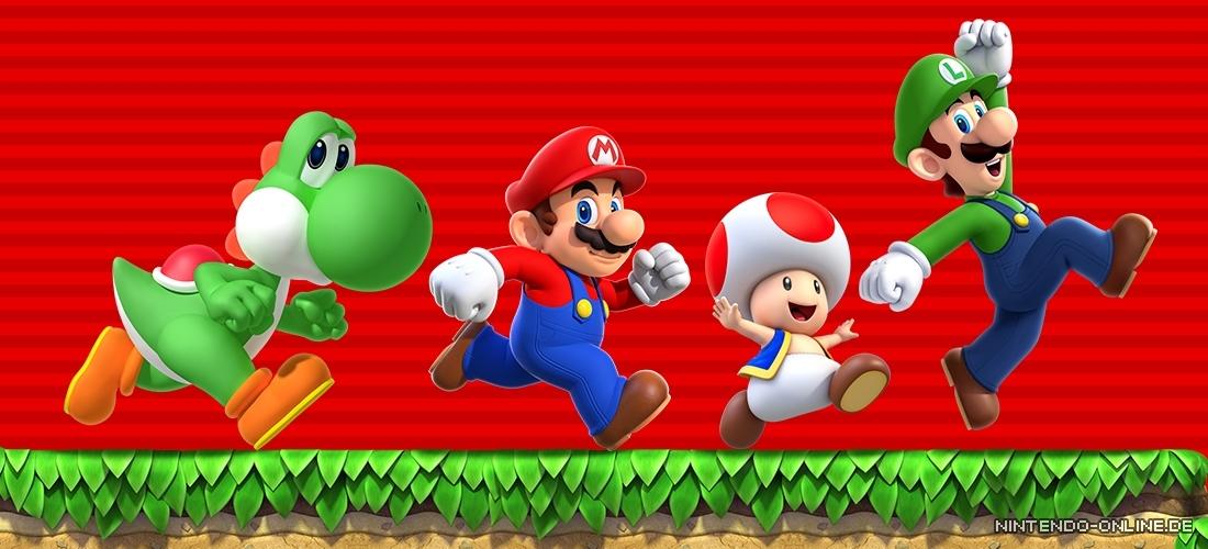 Super Mario Run Event Zu Mario Kart 8 Deluxe Ab Sofort Verfugbar
