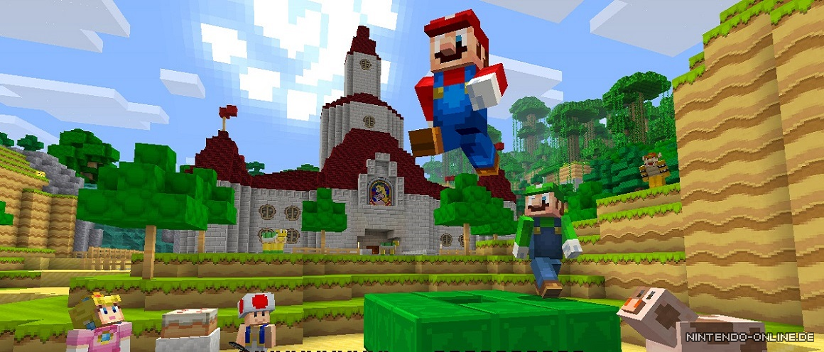Minecraft Ursache Der Willkürlichen Screenshots Ermittelt - Minecraft spieler online