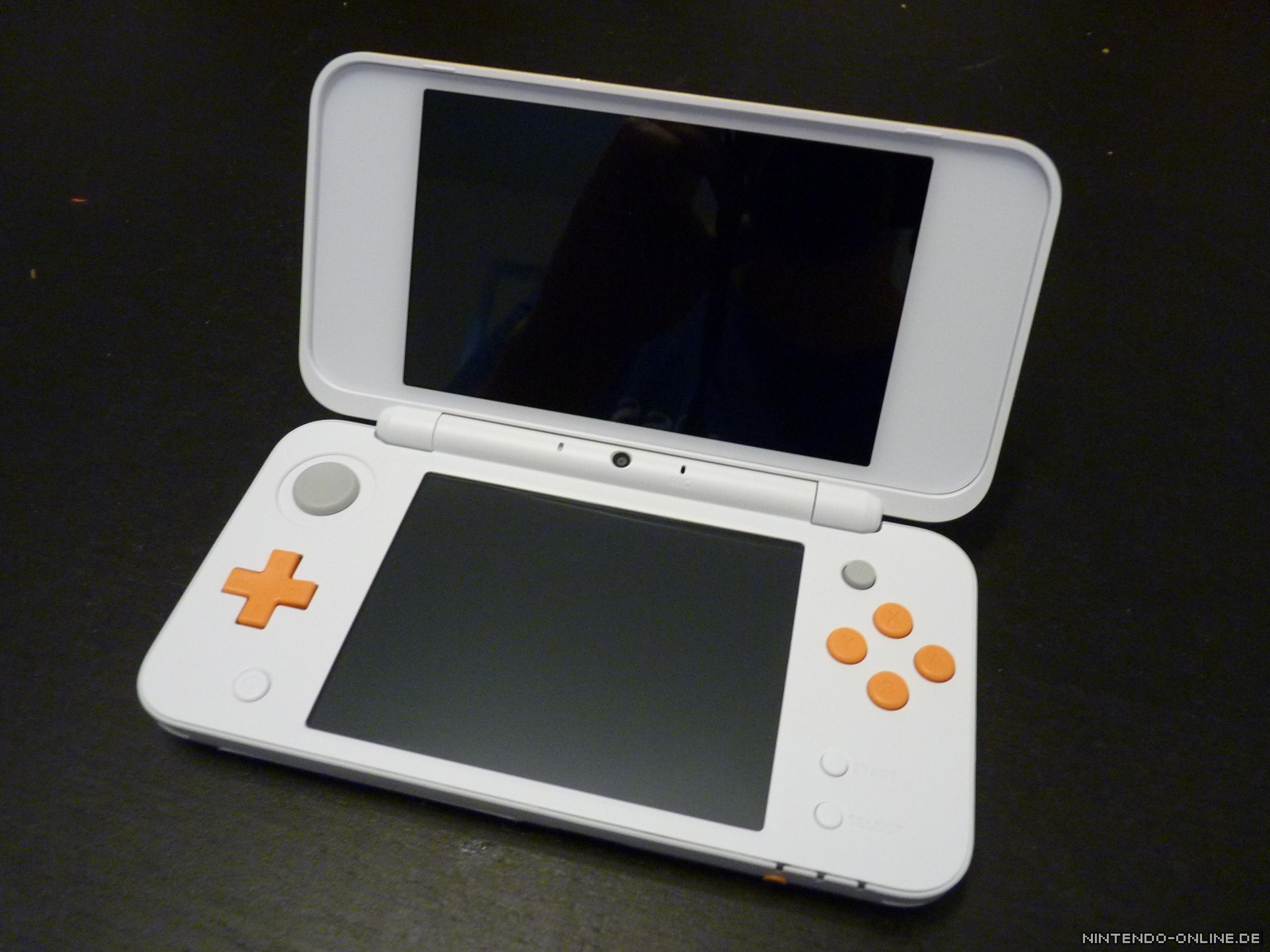 Nintendo 3ds Xl Sd Karte.New Nintendo 2ds Xl Nintendo Online De