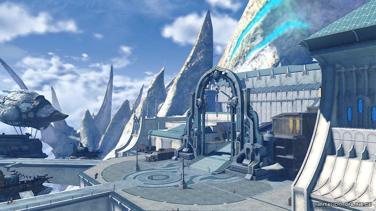 Xenoblade Chronicles 2 Erweiterungspass Bietet Euch Neue Missionen
