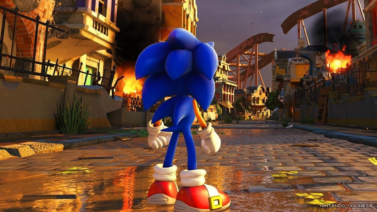 Sonic Forces Und Puyo Tetris Kommen Im Doppelpack Nintendo Game Switch Whrend Man Mit Seit Ende April Puzzeln Darf Gibt Erst Zwei Wochen Vollgas