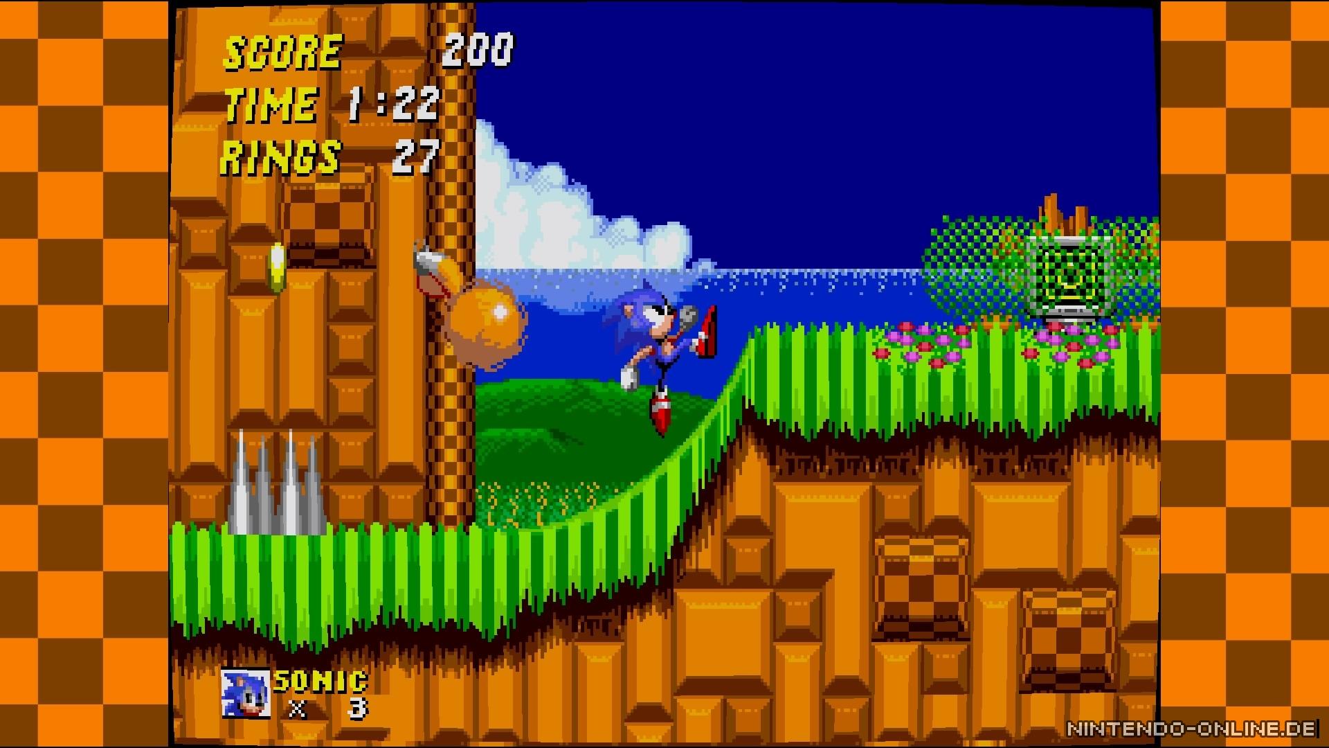 SEGA Mega Drive Classics für Switch Die Chancen stehen gut ...