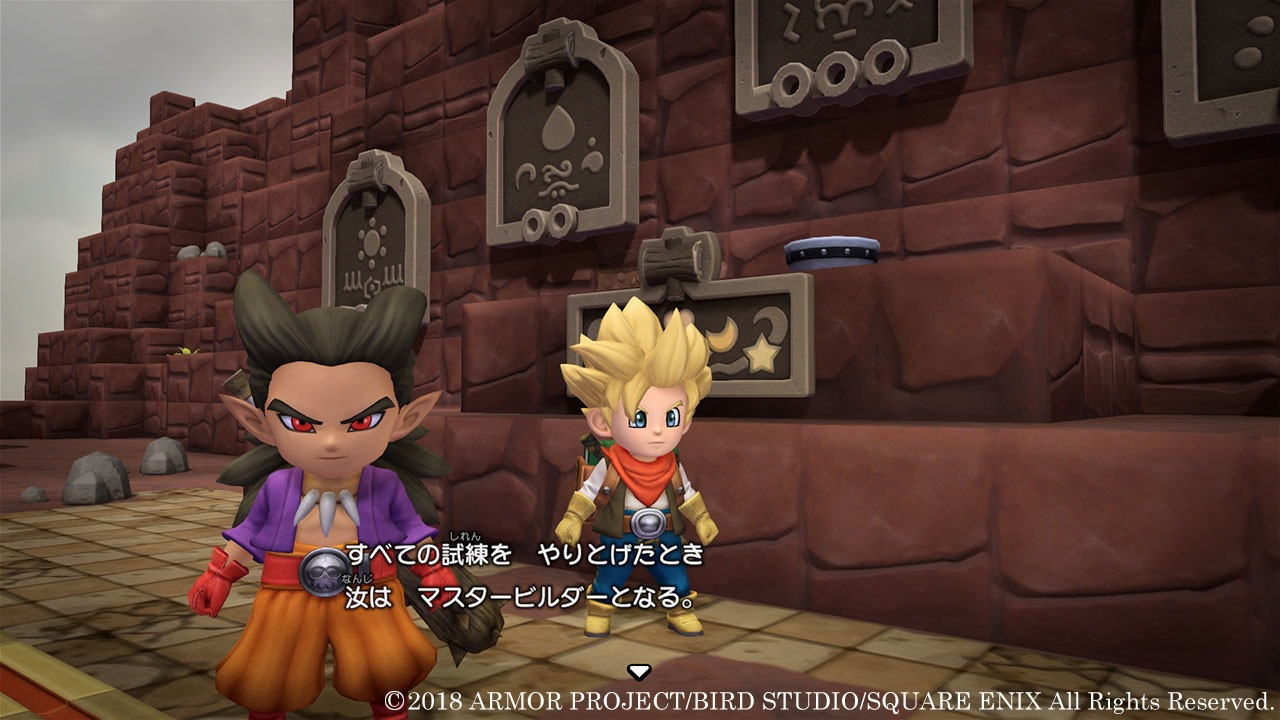 Dragon Quest Builders Ps Vita Kaufen