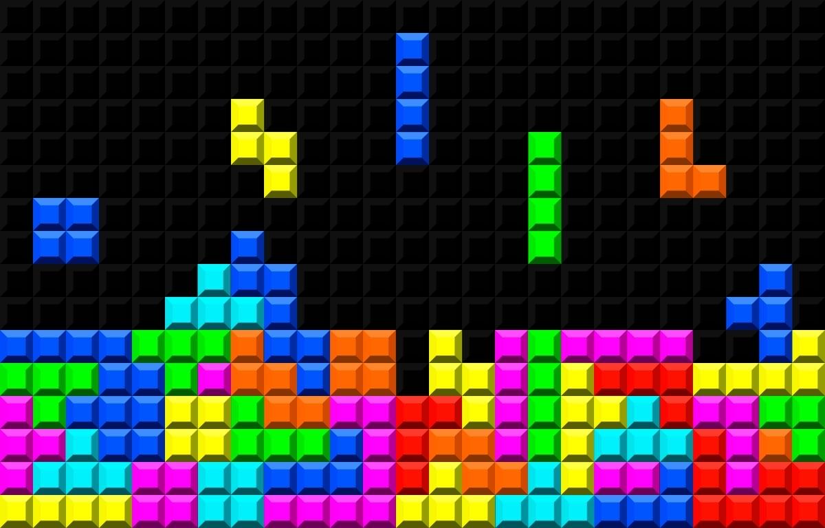 Tetris Jetzt