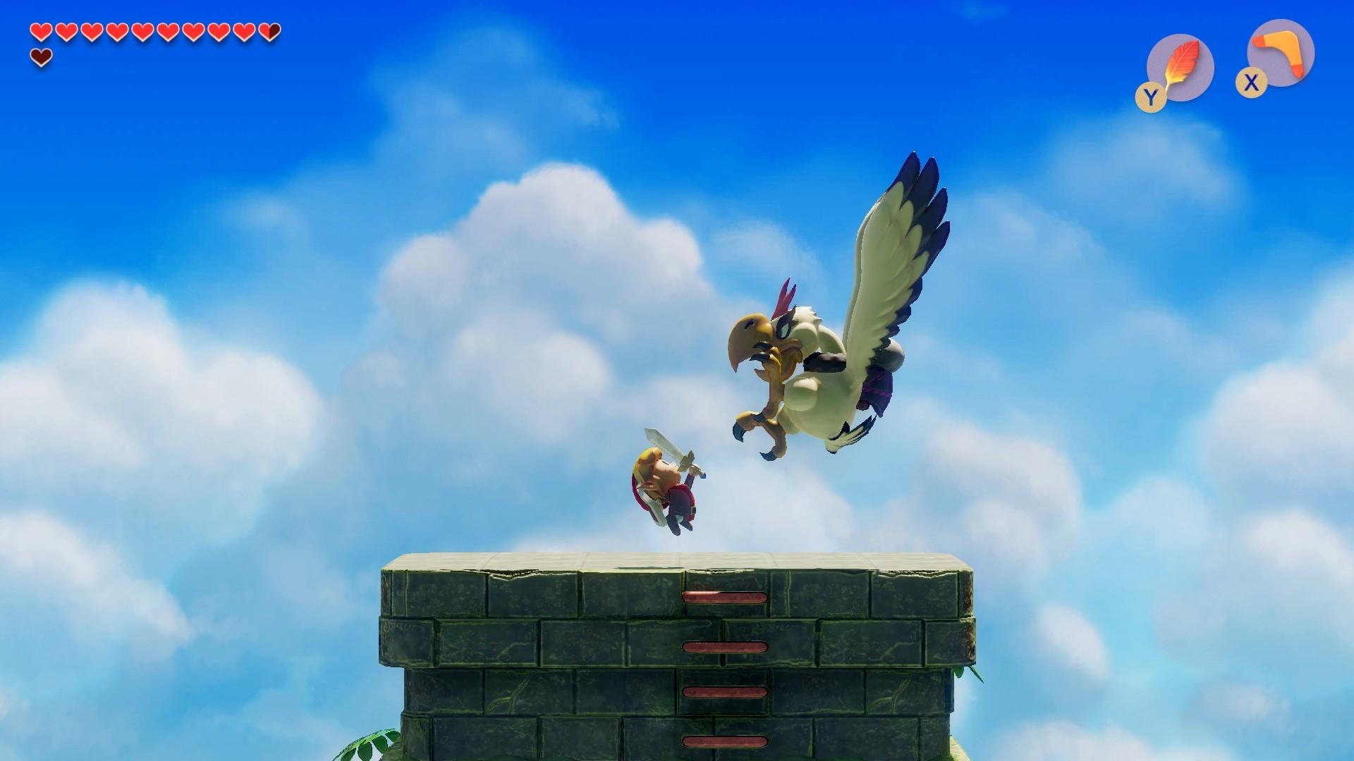 So Sieht Die Limited Edition Von Zelda Links Awakening Aus
