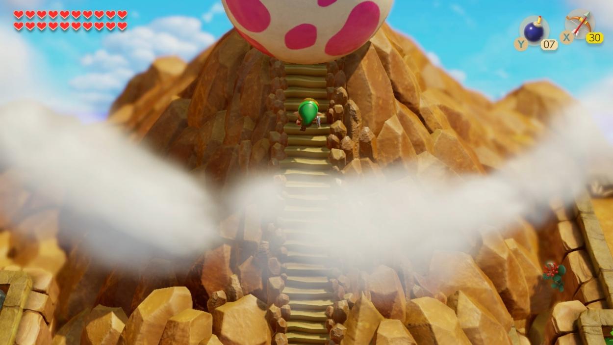 Switch Remake Von The Legend Of Zelda Links Awakening Kommt Am 20