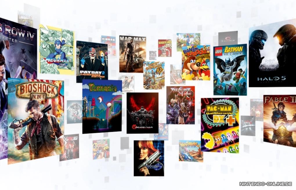 Microsoft Bleibt Dabei Xbox Game Pass Soll Fur Alle Plattformen Kommen Nintendo Online De