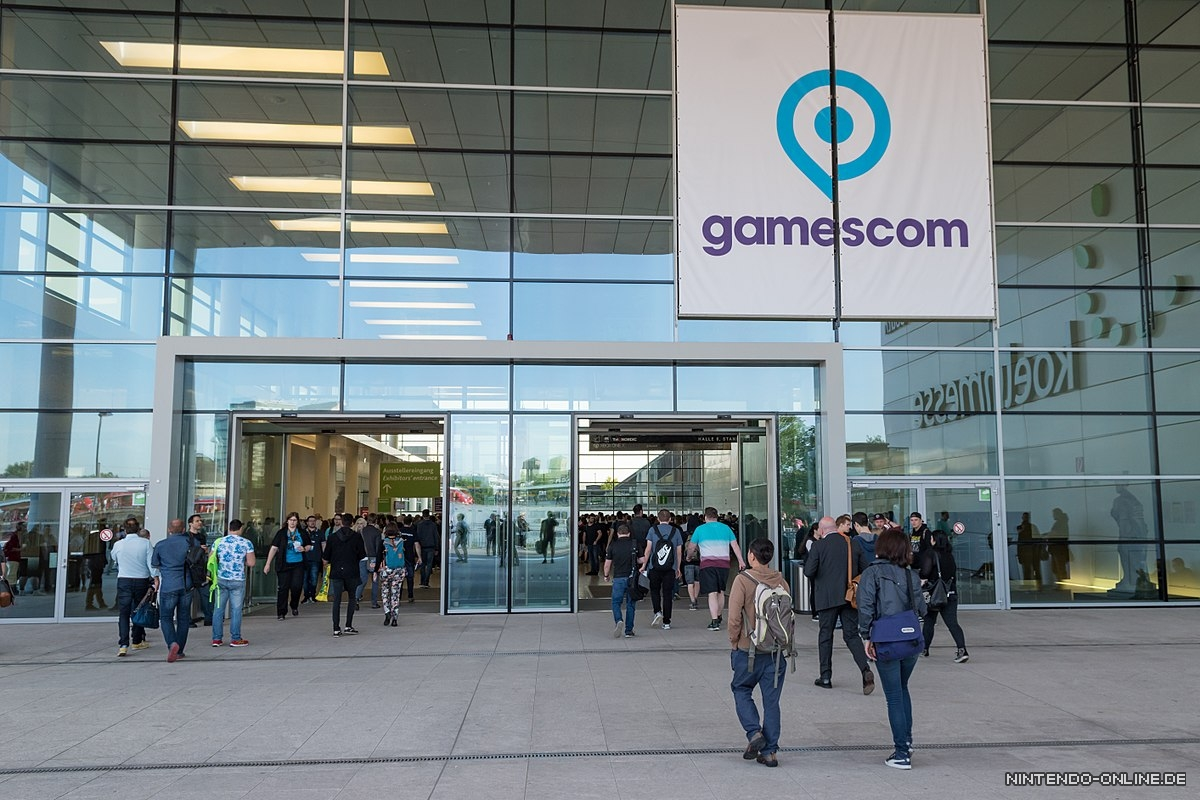 Gamescom 2021 Spiele