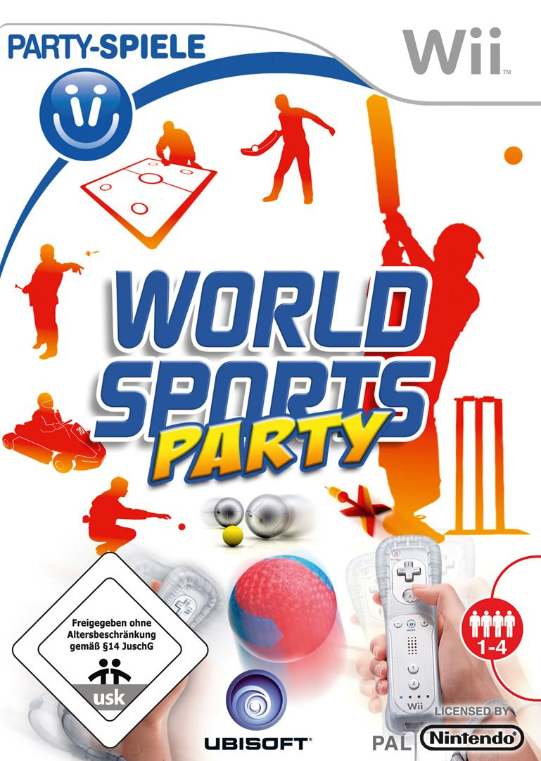 World Sports Party 61