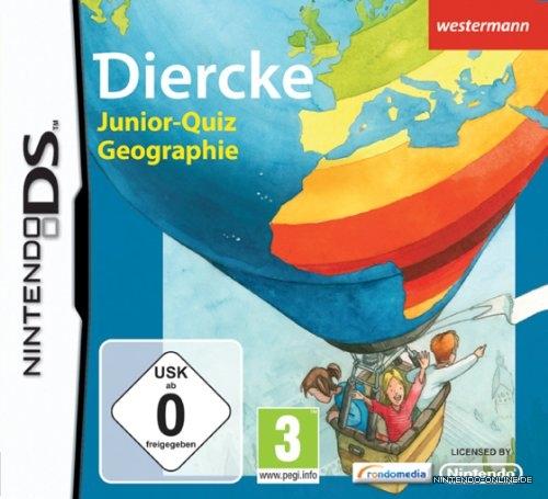 geographie quiz online
